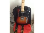 Foto Chitarra fender telecaster american special